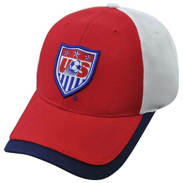 91ce21f4c50 USA Team Soccer Ball