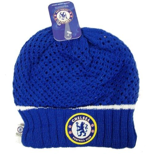 1e0662105d6 Chelsea Soccer Ball