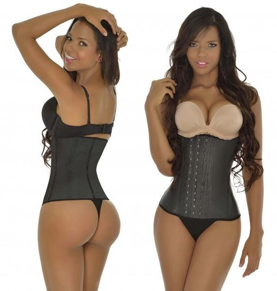 6f3457d2355 Featured Products.  1 Seller DV 3 Hooks Ultimate Latex Waist Trainer ...