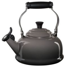 1.7qt. Whistling Kettle - Oyster