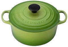 4.5qt. Signature Round Dutch Oven - Palm