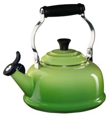 1.7qt. Whistling Kettle - Palm