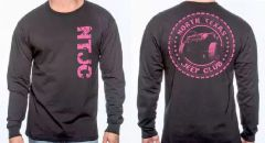 NTJC Youth Classic Long Sleeve T-Shirts