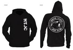 NTJC Classic Pull Over Hoodie