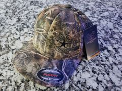 Camo *TRUETIMBER* NTJC Flex Fit Caps / Hats