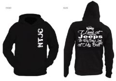 I look at Jeeps...