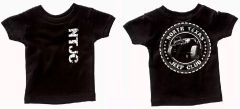 NTJC Infant Classic T Shirt