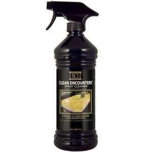 Sci Stone Clean Encounters Granite Amp Marble Spray Cleaner