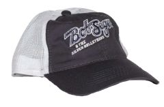 Bob Seger & The Silver Bullet Band Trucker Hat