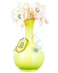 "My Bud Vase""Phoebe"" Glass Water Bong"