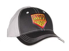KISS Army Patch Hat