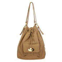 Rimen & Co Vegan Leather Convertible Shoulder Bag and Backpack