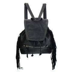 David Jones Fringe Backpack
