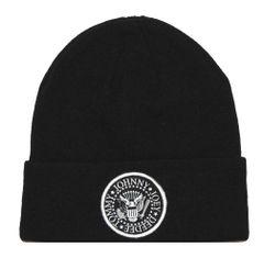 Ramones Seal Beanie Hat