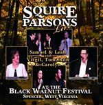 Black Walnut Festival (Live)