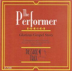 Glorious Gospel Story