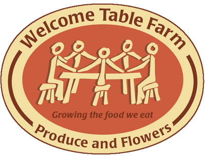 Welcome Table Farm