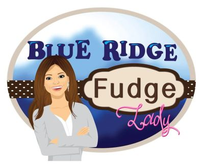 Blue Ridge Fudge Lady
