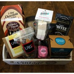 Canadian Made - Chocolate Lovers Basket