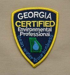 Certified Emblem
