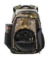 Port Authority® Camo Xtreme Backpack.