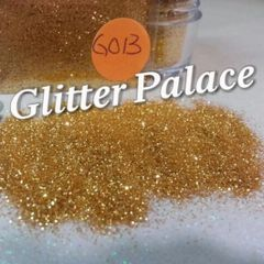 GO13 Fire Gold (.008) Solvent Resistant Glitter