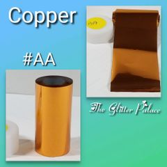 Foil - Gold (AA)