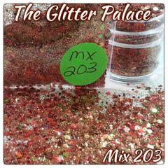 Mix #203