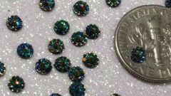 EMB #1 nail art embellishment (15 per pack)