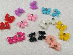 Bow #110 Mixed Pack of Bows (pack of 18)