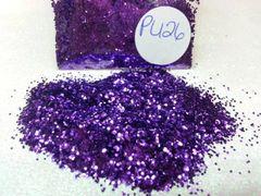 PU26 Violet Purple (.025) Solvent Resistant Glitter