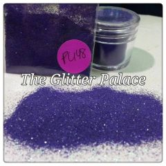 PU48 Yarrow Violet (.008) Solvent Resistant Glitter