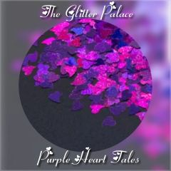 Purple Heart Tales