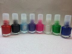 Stamping Paint #1
