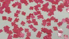 IN145 Pink Vegas Poker Spade Insert (1.5 gr baggie)