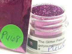 PU68 Aged Rose Petals (.008) Solvent Resistant Glitter