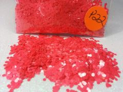 P22 Pastel Pink (.062) Solvent Resistant Glitter