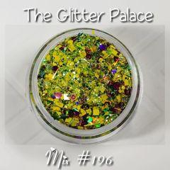 Mix #196
