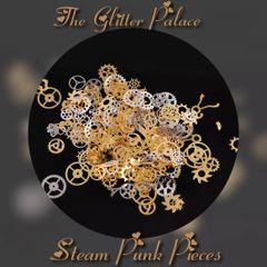 Steam Punk Pieces (1 jar)