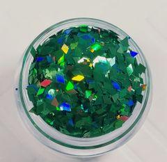 G30 Holo Grass (Diamonds) Solvent Resistant Glitter