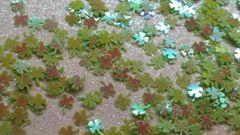 IN126 Green Clover Insert (1.5 gr baggie)