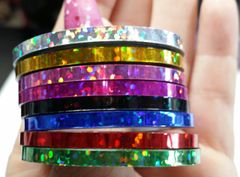 3mm Striping Tape (pack of 8 colors)