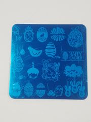 Stamping Plate - Easter (sp003)