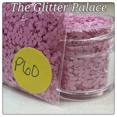 P60 Virginia Pink (.062) Solvent Resistant Glitter
