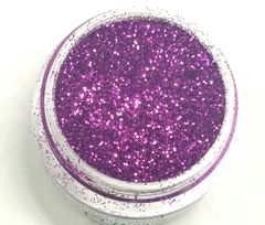 PU66 Amethyst Sparkle (.008) Solvent Resistant Glitter