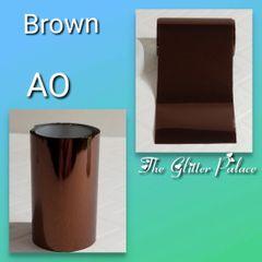 Foil - Brown (AO)