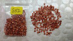 Stud #52 - S52 (copper circle stud)