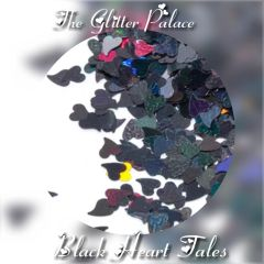 Holo Black Heart Tales
