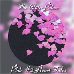 Pink #2 Heart Tales