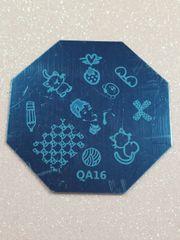 Stamping Plate (QA16)